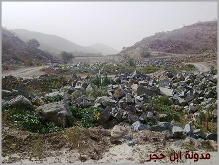 وادي الجنابين