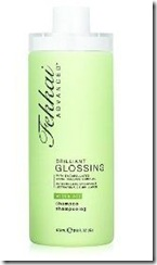 Fekkai Advanced Brilliant Glossing Shampoo