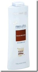 Charles Worthington Results Moisture Seal