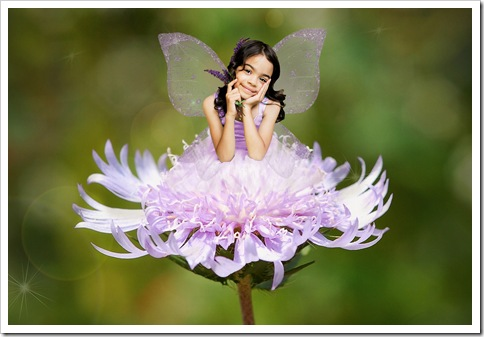 Beauty as a Flower Fairy_cropped