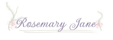 Rosemary name post