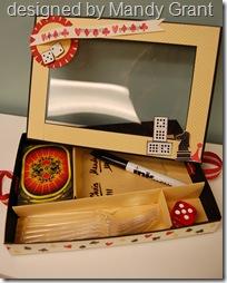 su style game box