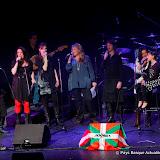 Les 7 voix féminines d'Euskadi