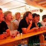 On peut aimer la musique et le foot: Allemagne -Argentine