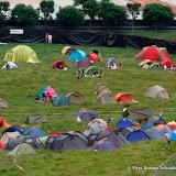 Camping sauvage...organisé