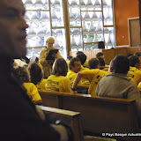 Juin 2000 salle d'audience du Tribunal de Bayonne