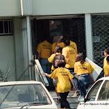 Juin 2000 Pau, opération Archives Départementales