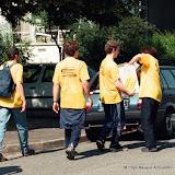 Pau Juin 2000 opération Archives Départementales