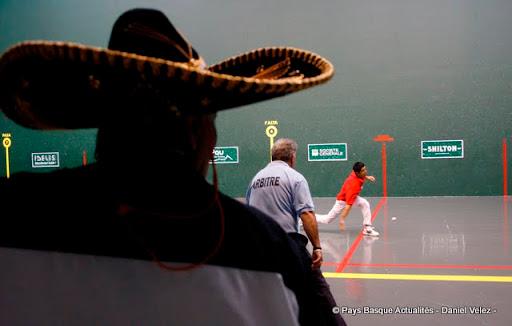 Le Mexique perd la première place