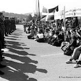 Frontière Béhobie 1972 contre le fascisme