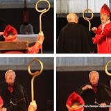 Etxauz évêque de Bayonne reçoit De Lancre