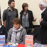 Elkar présentait les auteurs de l'année