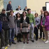 Les lauréats d'Eusko Ikaskuntza