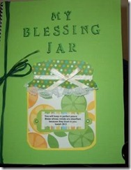 blessingsjournal