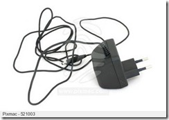 carregador de celular