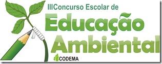 III Concurso Educação Ambiental
