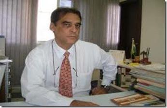 juiz Edilson Rumbelsperger Rodrigues