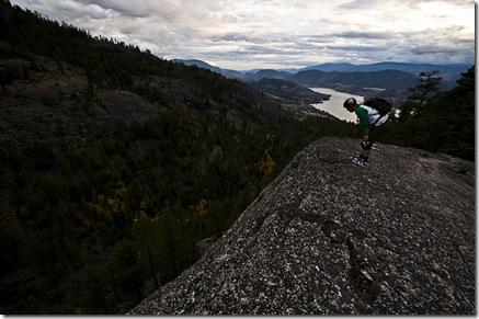 ryan cliff edge