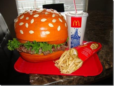 McPumpkin