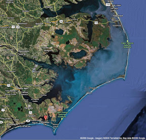 NC Outer Banks Scenic Byway