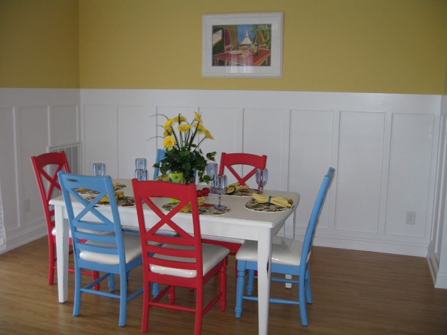 Villas at magens bay condominiums in swansboro cedar point for Dining room tables jacksonville nc