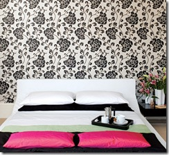 Glamour Collection Regal pattern
