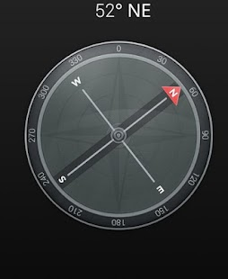 Free Compass Star - Android - screenshot