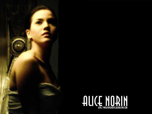 Alice Norin - Picture