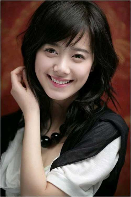 pemain Boys Before flowers Koo Hye Sun