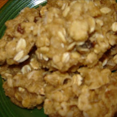 Coconut Macadamia Nut Cookies