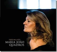 MARIA JOÃO QUADROS