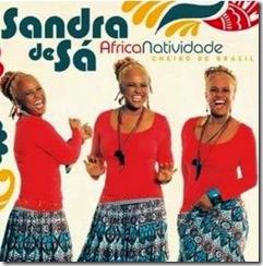 SANDRA DE SÁ 2