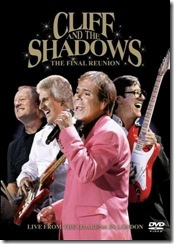 CLIFF & THE SHADOWS