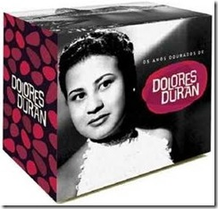 DOLORES DURAN Box 2