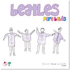COLEÇÃO PARA BEBES - Beatles