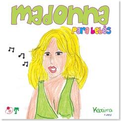 COLEÇÃO PARA BEBES - Madonna