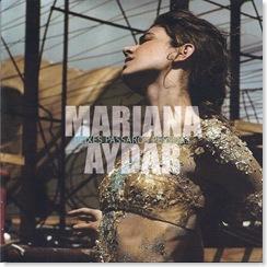 MARIANA AYDARRR