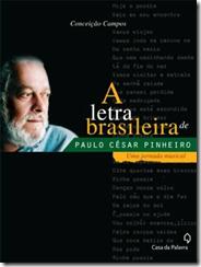 A LETRA BRASILEIRA DE PAULO CESAR PINHEIRO