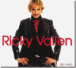 RICKY VALLEN 2