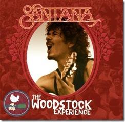 SANTANA - Woodstock 2