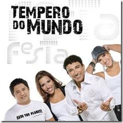 TEMPERO DO MUNDO