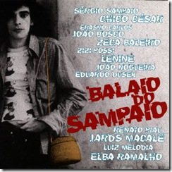 BALAIO DO SAMPAIO
