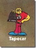 TAPECAR