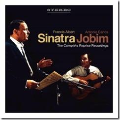 FRANK SINATRA & TOM JOBIM