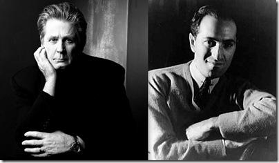 BRIAN WILSON e GEORGE GERSHWIN