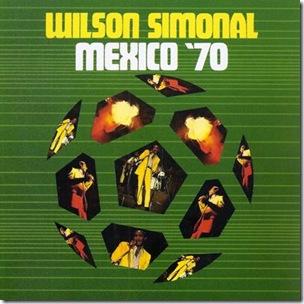 WILSON SIMONAL México 70