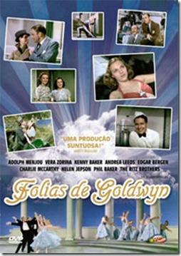 FOLIAS DE GOLDWYN
