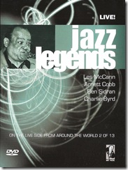 JAZZ LEGENDS 2