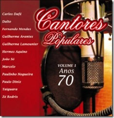 CANTORES POPULARES 70
