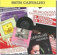 BETH CARVALHO Andanças 1 2